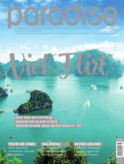 paradise October 13, 2017 00:00