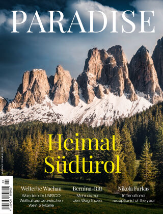 paradise 2020-11-03