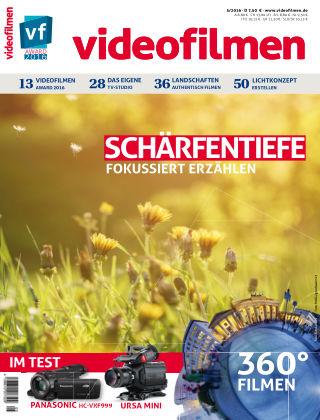 videofilmen (eingestellt) 05/2016