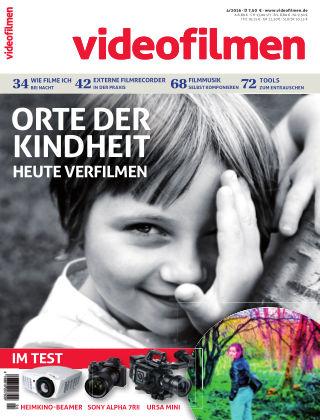 videofilmen (eingestellt) 04/2016