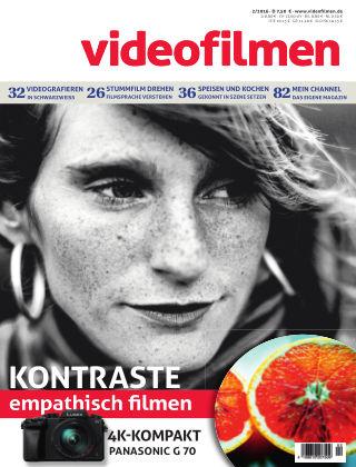 videofilmen (eingestellt) 02/2016