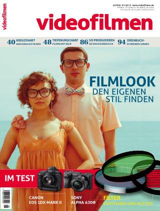 videofilmen (eingestellt) 6/2016
