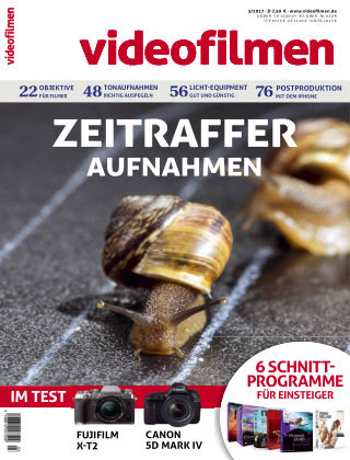 videofilmen (eingestellt) 03/2017