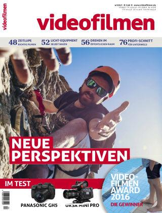 videofilmen (eingestellt) 04/2017