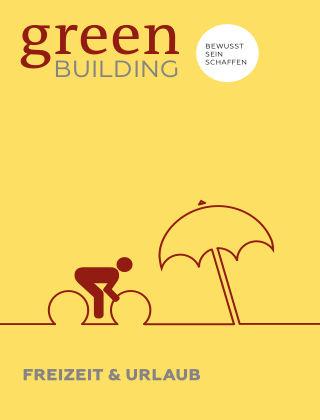 greenBUILDING (eingestellt) #72