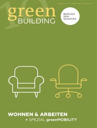 greenBUILDING #86