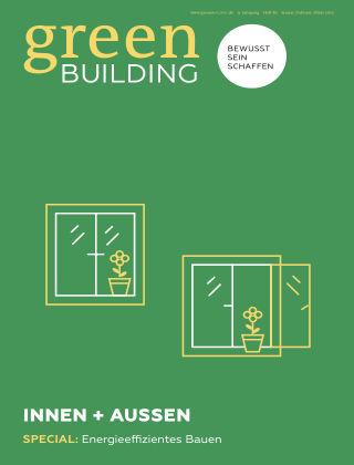 greenBUILDING (eingestellt) #89