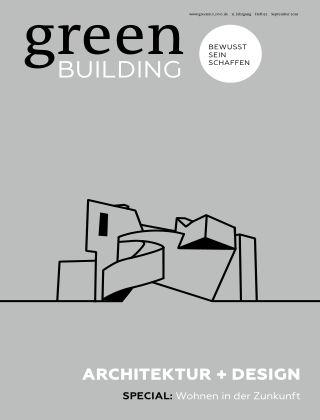 greenBUILDING (eingestellt) #92