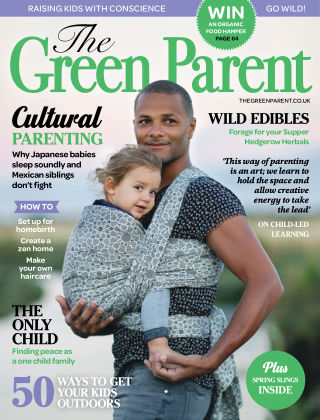 The Green Parent Issue 76