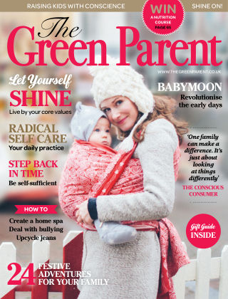 The Green Parent Issue 74