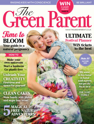 The Green Parent Issue 71