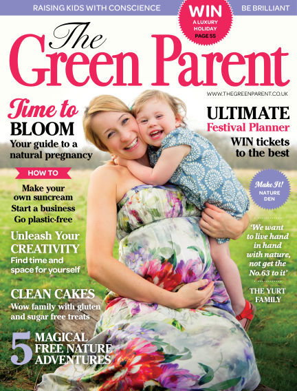The Green Parent April 07, 2017 00:00