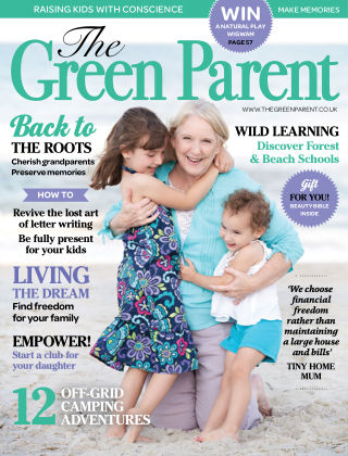 The Green Parent Issue 72