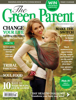 The Green Parent Issue 69