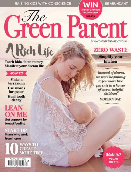 The Green Parent April 06, 2017 00:00