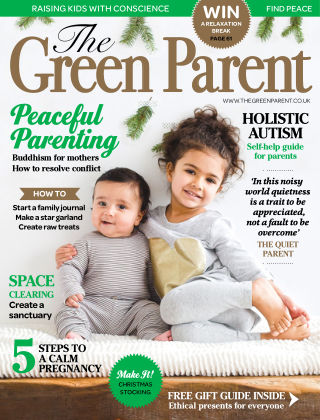 The Green Parent Issue 68