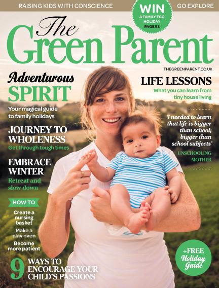 The Green Parent April 11, 2017 00:00
