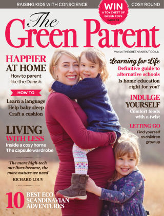 The Green Parent Issue 73