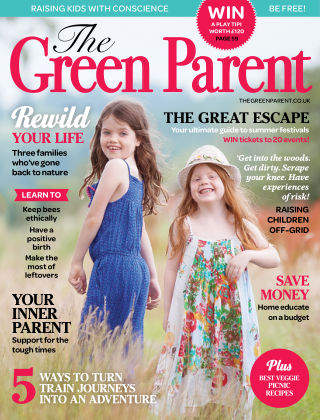 The Green Parent Issue 77