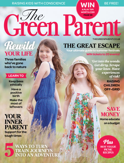 The Green Parent May 12, 2017 00:00