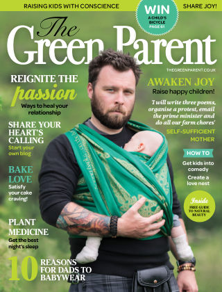 The Green Parent Issue 78