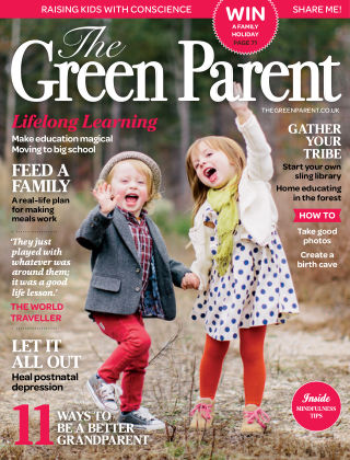 The Green Parent Issue 79