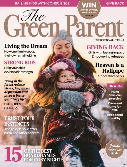 The Green Parent November 17, 2017 00:00