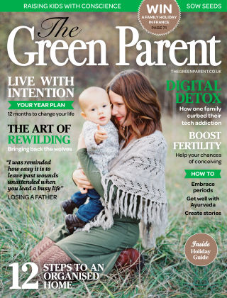 The Green Parent Issue 81