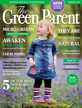 The Green Parent Issue 82