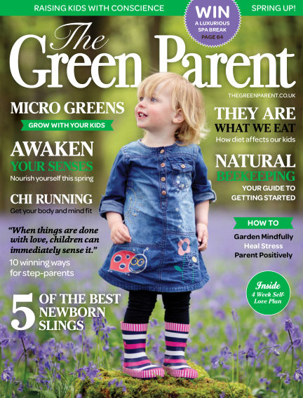 The Green Parent March 15, 2018 00:00