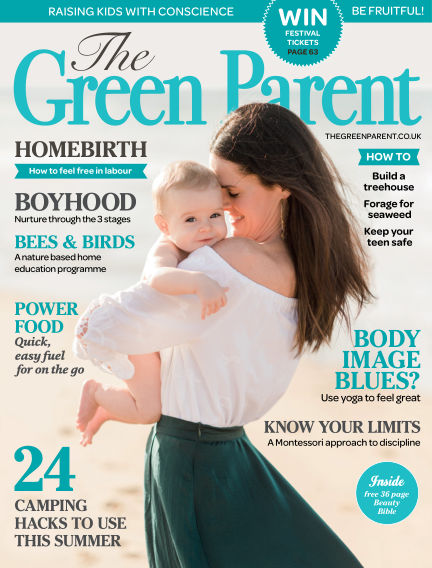 The Green Parent July 13, 2018 00:00