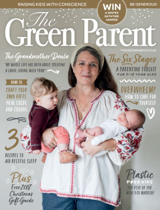 The Green Parent DecemberJanuary_2019