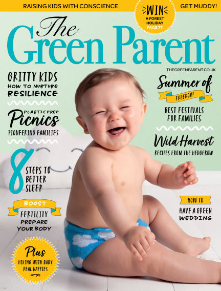 The Green Parent May 10, 2019 00:00