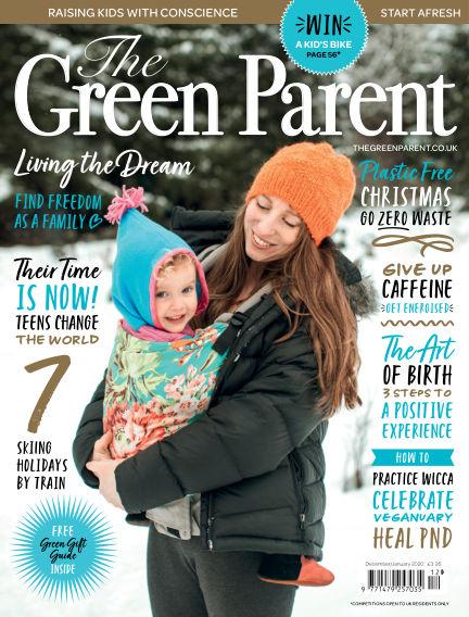 The Green Parent November 15, 2019 00:00