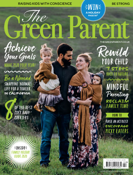 The Green Parent January 10, 2020 00:00