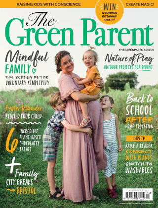 The Green Parent AprilMay_2020