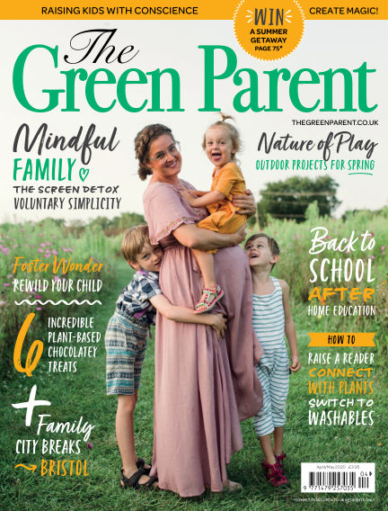The Green Parent March 13, 2020 00:00