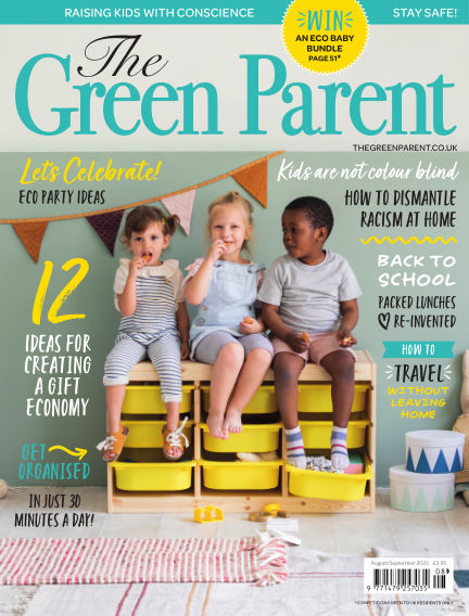 The Green Parent July 20, 2020 00:00