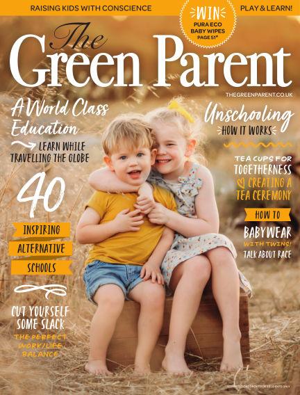 The Green Parent September 11, 2020 00:00