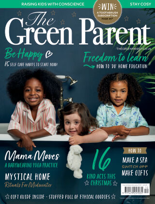 The Green Parent Dec Jan 2021