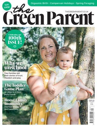 The Green Parent AprilMay_2021