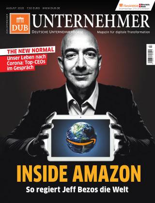 DUP UNTERNEHMER-Magazin 03.2020