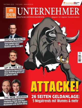 DUP UNTERNEHMER-Magazin 04-2020
