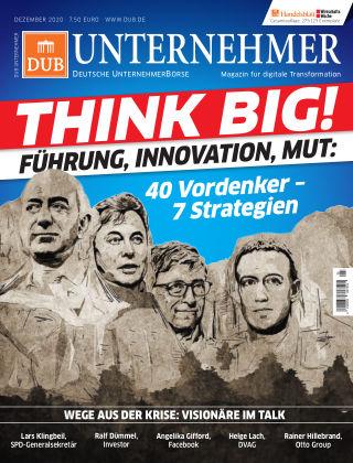 DUP UNTERNEHMER-Magazin 05.2020