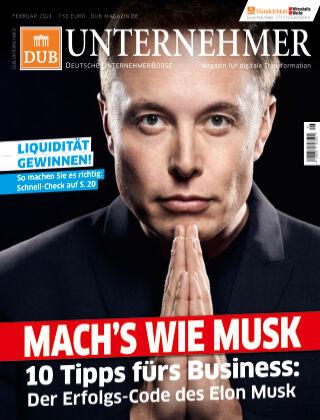 DUP UNTERNEHMER-Magazin 06-2020