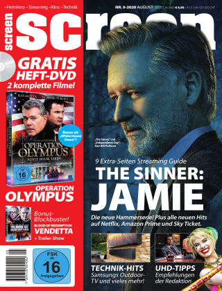 SCREEN MAGAZIN 05.2020