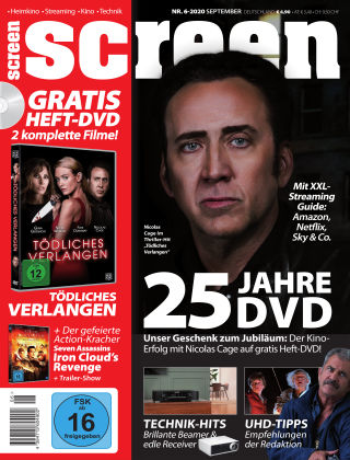 SCREEN MAGAZIN 06-2020