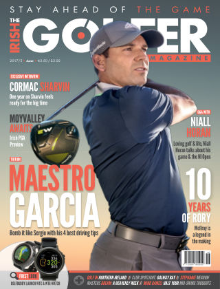 The Irish Golfer Magazine May 2017