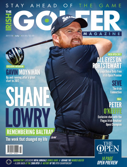 The Irish Golfer Magazine June 26, 2017 00:00