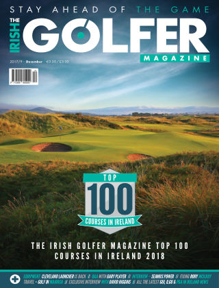 The Irish Golfer Magazine October 2017